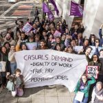 Important wins for sessional and casual staff at Melbourne Uni