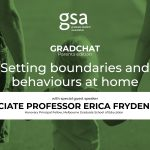 GradChat Parents Edition – Setting Boundaries