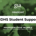 GradChat – MDHS Student Support
