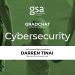 GradChat – Cybersecurity