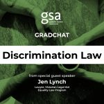 GradChat – Discrimination Law