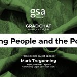 GradChat – Young People and the Police