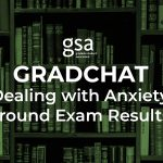GradChat – Exam Result Anxiety