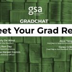 GradChat – Meet Your Grad Reps