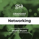 GradChat – Networking