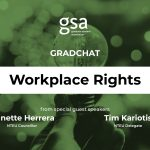 GradChat – Workplace Rights
