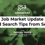 GradChat – Employment Market Overview with SEEK
