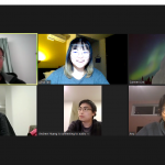 Wrap-up: GSA's Study Buddies program