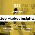 GradChat – Job Market Insights