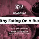 GradChat – Healthy Eating on a Budget