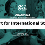 GradChat – Support for International Students
