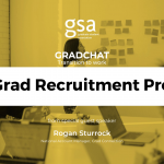 GradChat – The Grad Recruitment Process