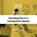GradChat – Standing out in a competitive market