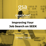 GradChat – Improving Your Job Search on SEEK