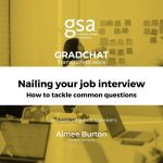 GradChat – Nailing your Job Interview