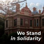 We Stand in Solidarity – a response to the 'On China' article
