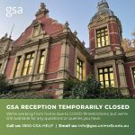Temporary office closure, July 2021